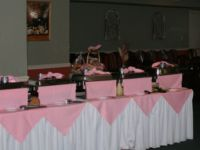 Functions, Banquets, & Events